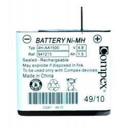 Batterie Haute Energie pour COMPEX