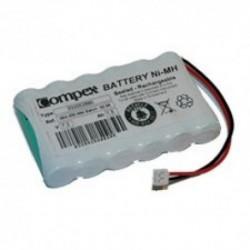 Batterie Ancienne Génération pour COMPEX