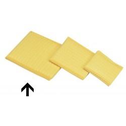 Eponges pour électrode 8 x 12 cm