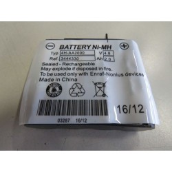 Pack Batterie pour TensMed S84