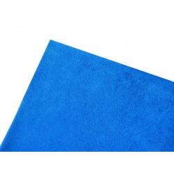 Housse de table en éponge Bleu Atoll
