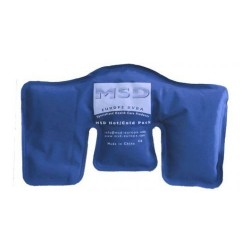 MVS Hot/Cold Pack Tri section 20 x 40 cm