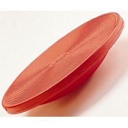 Assiette Plastique d'Equilibre Circulaire