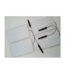 Electrodes Adhésives EN-TRODE+ ( 5 x 9 cm)