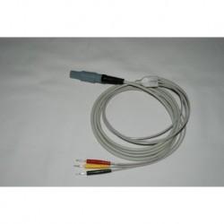 Câble Biofeedback et Stimulation