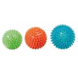 Balles à picots Soft