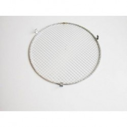 Grille de protection pour infrarouge IRG