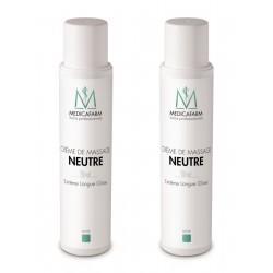 Crème Neutre Extrême Longue Glisse - MEDICAFARM -